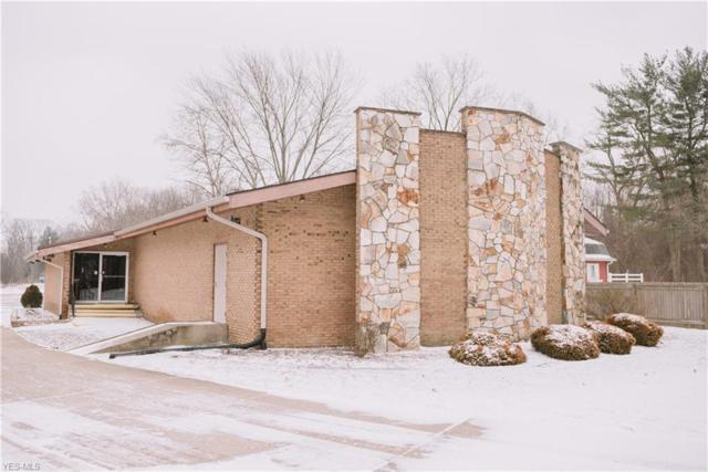 927 N Portage Path, Akron, OH 44303 (MLS #4072538) :: RE/MAX Edge Realty