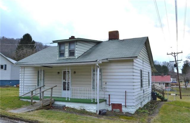 12 Ireland Lane, Wellsburg, WV 26070 (MLS #4072626) :: RE/MAX Edge Realty