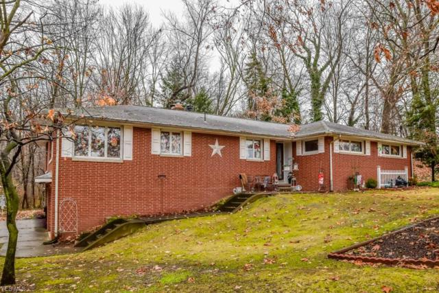 184 Taggart Ave NE, Massillon, OH 44646 (MLS #4072647) :: Tammy Grogan and Associates at Cutler Real Estate