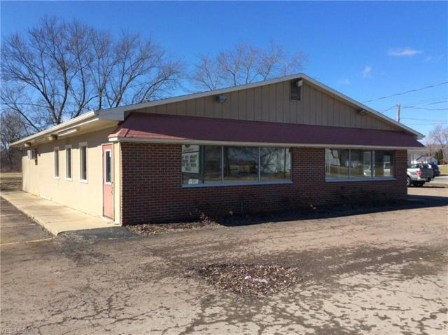 234 S Main Street, Creston, OH 44217 (MLS #4072686) :: RE/MAX Valley Real Estate