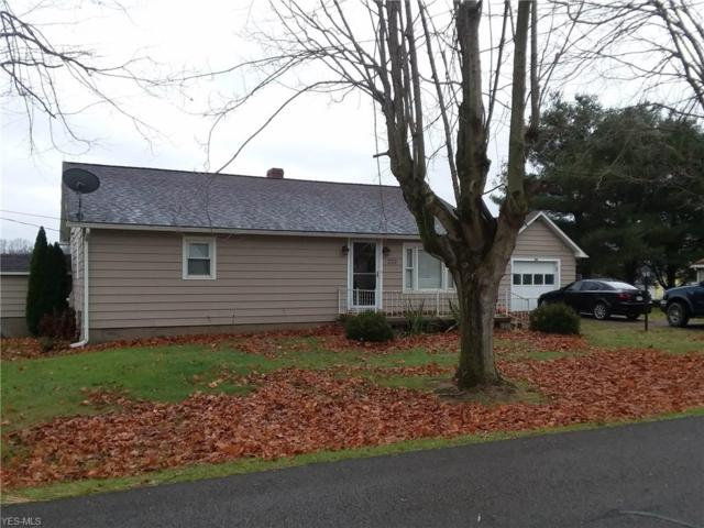 222 Cedar St, Duncan Falls, OH 43734 (MLS #4072733) :: RE/MAX Edge Realty