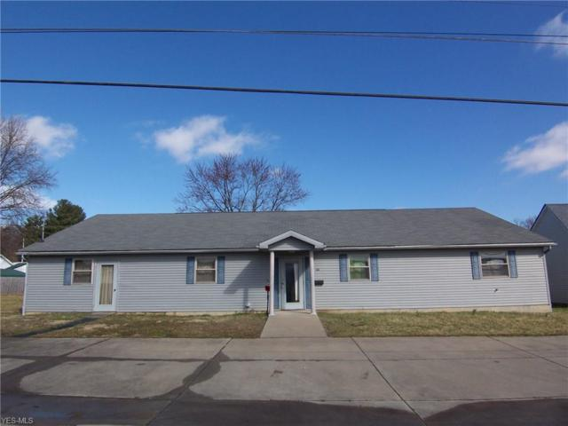 2611 21st Ave, Parkersburg, WV 26101 (MLS #4072754) :: RE/MAX Edge Realty