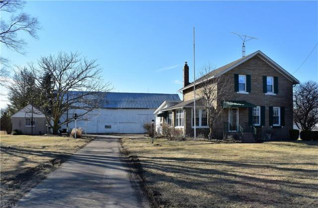 3907 Hayes Ave, Sandusky, OH 44870 (MLS #4072777) :: RE/MAX Edge Realty
