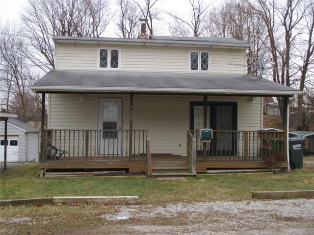 433 17th St, Barberton, OH 44203 (MLS #4072793) :: RE/MAX Edge Realty