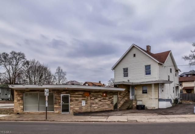 1207 Fulton Rd NW, Canton, OH 44703 (MLS #4072867) :: RE/MAX Edge Realty