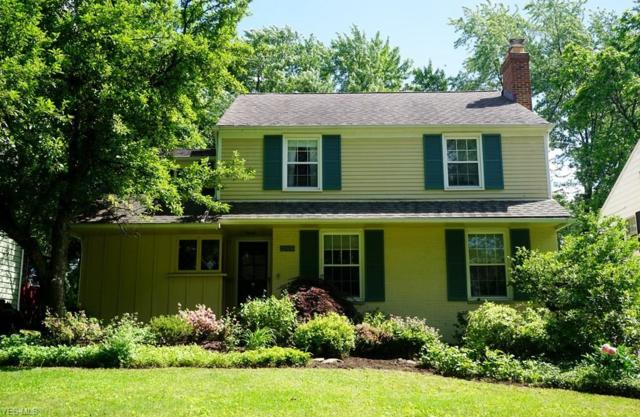 22476 Rye Rd, Shaker Heights, OH 44122 (MLS #4072873) :: RE/MAX Edge Realty