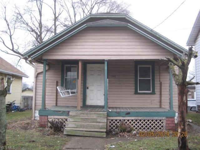 1547 Quimby Ave SW, Canton, OH 44706 (MLS #4072874) :: RE/MAX Edge Realty
