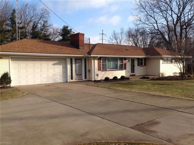 358 E Pidgeon Rd, Salem, OH 44460 (MLS #4072895) :: RE/MAX Edge Realty