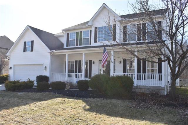 1642 Pine Dr, Avon, OH 44011 (MLS #4072916) :: RE/MAX Edge Realty