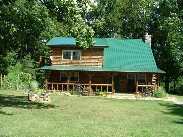 76405 Mcelhaney Road, Freeport, OH 43973 (MLS #4072989) :: RE/MAX Edge Realty