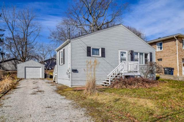 90 Pocantico Ave, Akron, OH 44312 (MLS #4073064) :: RE/MAX Edge Realty