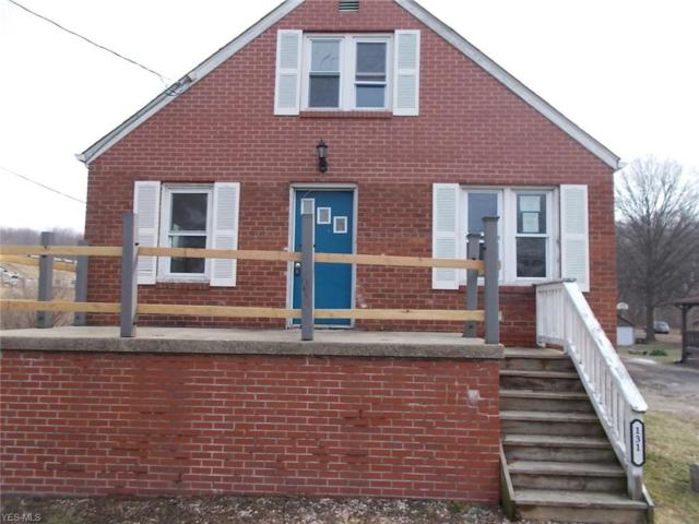 1319 Southeast Ave, Tallmadge, OH 44278 (MLS #4073141) :: Tammy Grogan and Associates at Cutler Real Estate