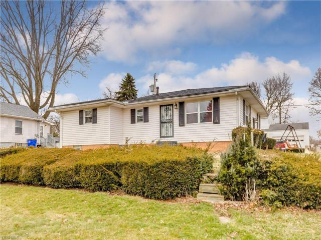 631 2nd St, Ravenna, OH 44266 (MLS #4073172) :: RE/MAX Edge Realty