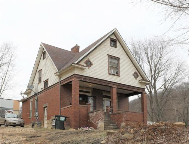 1755 Crawford Avenue, Wellsville, OH 43968 (MLS #4073297) :: The Crockett Team, Howard Hanna