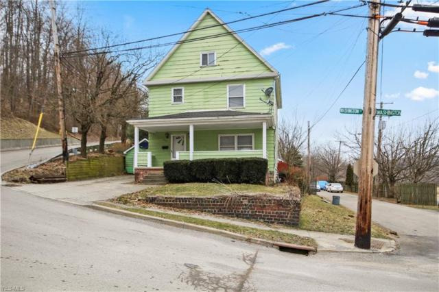 206 Washington St, Lowellville, OH 44436 (MLS #4073301) :: RE/MAX Edge Realty