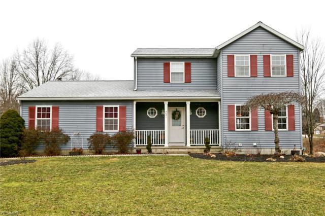 4021 Selnik Rd, Kent, OH 44240 (MLS #4073359) :: RE/MAX Trends Realty