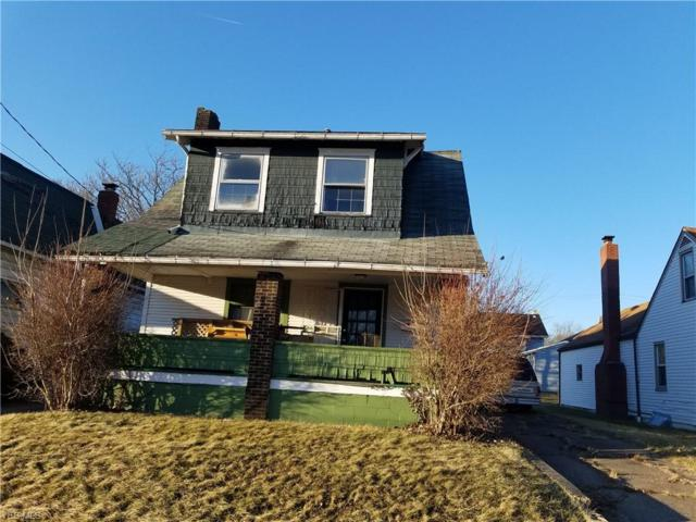 762 Norwood Ave, Youngstown, OH 44505 (MLS #4073360) :: RE/MAX Edge Realty