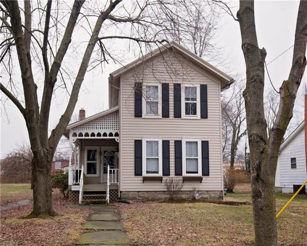 146 Taylor St, Wellington, OH 44090 (MLS #4073477) :: RE/MAX Edge Realty