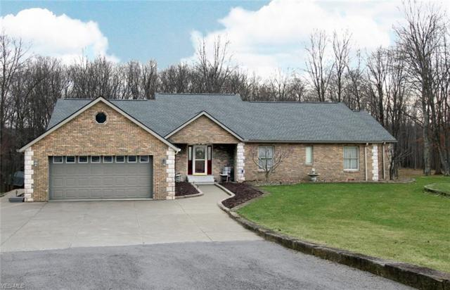 9510 Cutler Rd NE, Sherrodsville, OH 44675 (MLS #4073509) :: RE/MAX Edge Realty