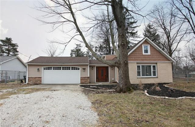 20179 Westwood Dr, Strongsville, OH 44149 (MLS #4073567) :: RE/MAX Edge Realty
