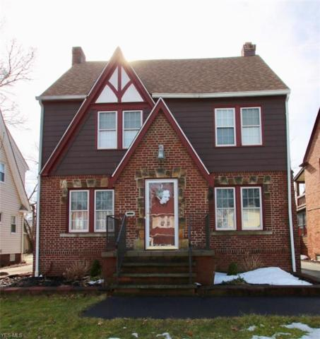 3618 Farland Rd, University Heights, OH 44118 (MLS #4073576) :: RE/MAX Edge Realty