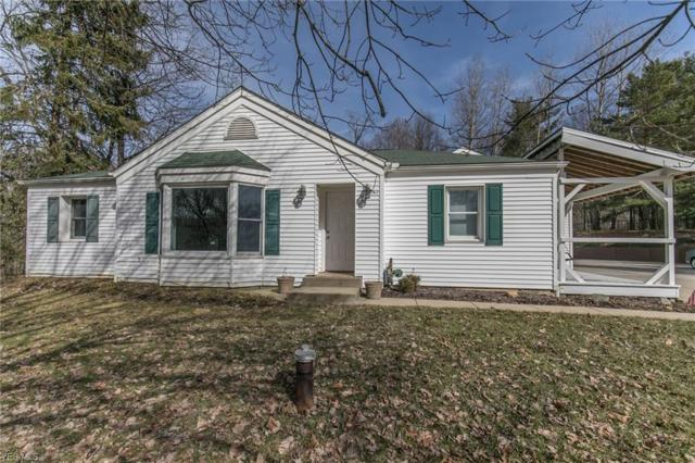 4879 Mayfair Rd, North Canton, OH 44720 (MLS #4073618) :: Tammy Grogan and Associates at Cutler Real Estate