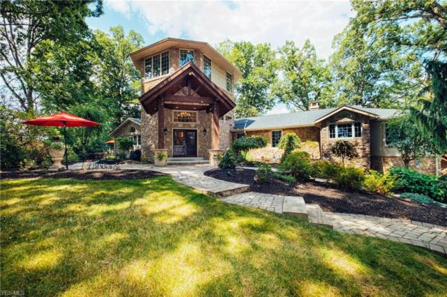 4943 Blakemore Trl NW, Canton, OH 44718 (MLS #4073624) :: RE/MAX Edge Realty