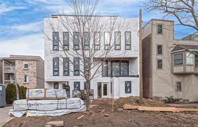 2325 W 5th St B, Cleveland, OH 44113 (MLS #4073651) :: RE/MAX Edge Realty