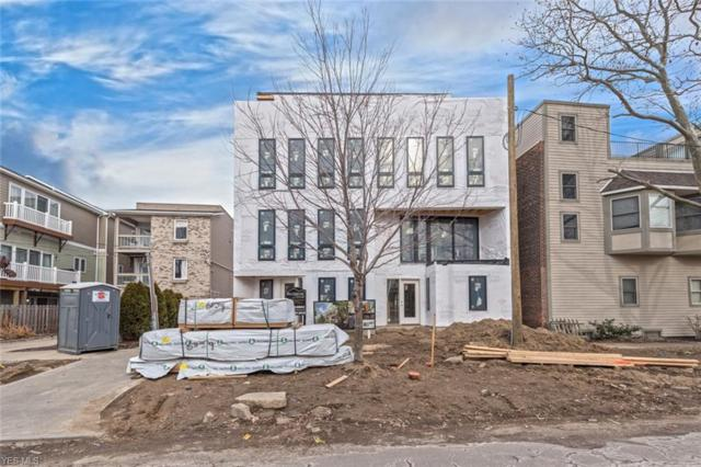 2323 W 5th St A, Cleveland, OH 44113 (MLS #4073652) :: RE/MAX Edge Realty