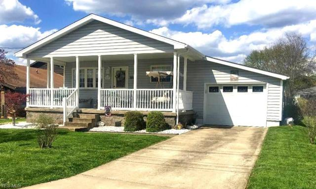 1417 27th St, Vienna, WV 26105 (MLS #4073690) :: RE/MAX Edge Realty