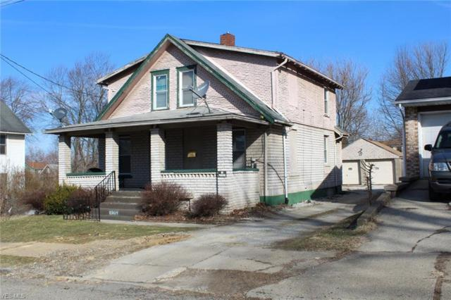 2207 7th St NE, Canton, OH 44704 (MLS #4073691) :: RE/MAX Edge Realty