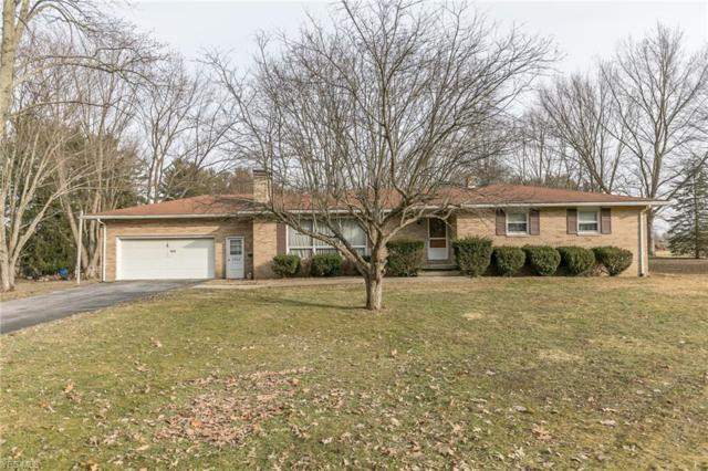 2962 Lovers Ln, Ravenna, OH 44266 (MLS #4073696) :: RE/MAX Edge Realty