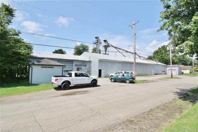 135 Kensington Avenue, Zanesville, OH 43701 (MLS #4073706) :: RE/MAX Edge Realty