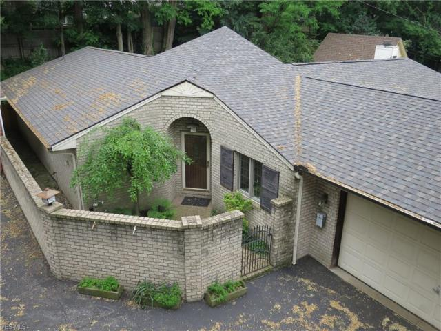 2850 Mayfield Rd #1, Cleveland Heights, OH 44118 (MLS #4073709) :: RE/MAX Valley Real Estate