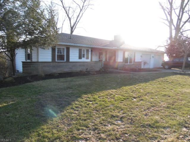 745 Ridgewood Dr, Coshocton, OH 43812 (MLS #4073734) :: RE/MAX Edge Realty