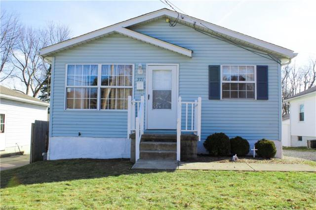 271 Alpha Ave, Akron, OH 44312 (MLS #4073760) :: RE/MAX Edge Realty