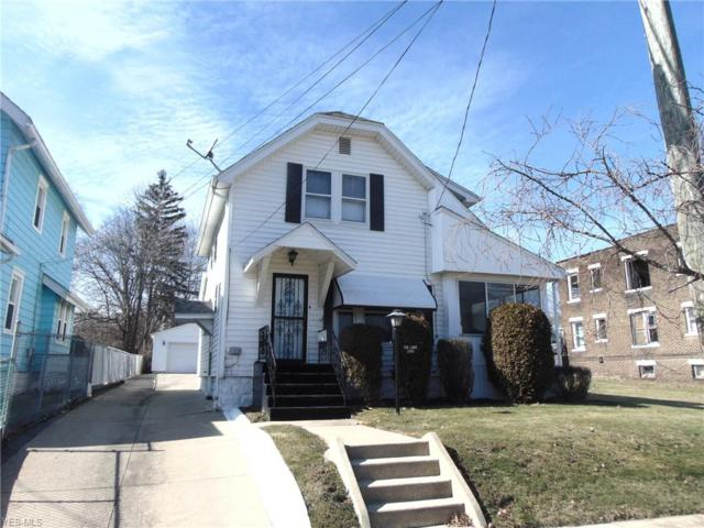 590 Talbot Ave, Akron, OH 44306 (MLS #4073792) :: RE/MAX Edge Realty
