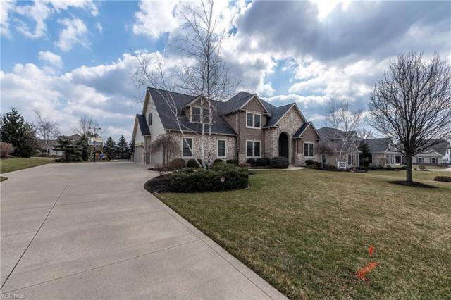 7070 Mossy Oaks Ave NW, Massillon, OH 44646 (MLS #4073796) :: RE/MAX Edge Realty