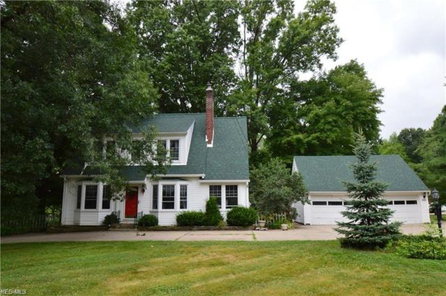 6401 Peck Rd, Ravenna, OH 44266 (MLS #4073903) :: RE/MAX Edge Realty