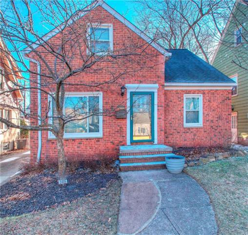 2405 Queenston Rd, Cleveland Heights, OH 44118 (MLS #4073966) :: RE/MAX Edge Realty