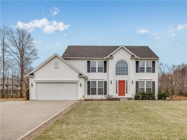 60 Fox Ridge Way, Tallmadge, OH 44278 (MLS #4073969) :: Tammy Grogan and Associates at Cutler Real Estate