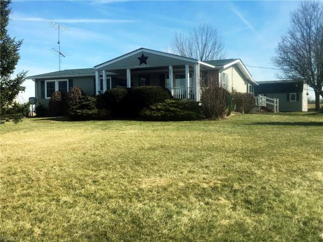 12150 Brosius Rd, Garrettsville, OH 44231 (MLS #4073974) :: RE/MAX Edge Realty