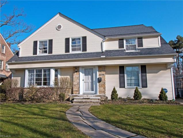 2729 Berkshire Rd, Cleveland Heights, OH 44106 (MLS #4073983) :: RE/MAX Edge Realty