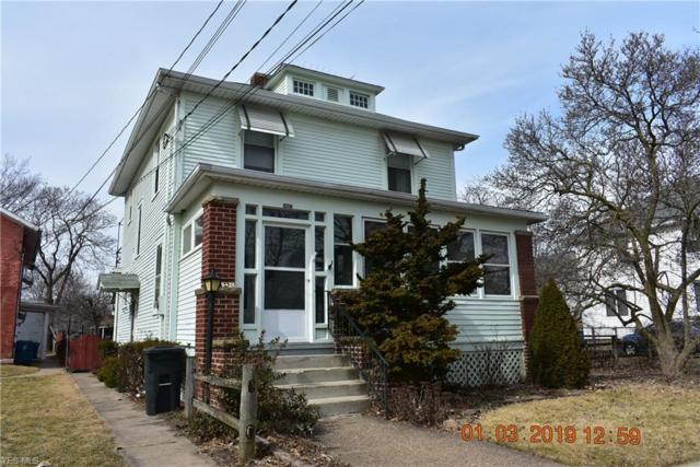 1421 Hayes Ave, Sandusky, OH 44870 (MLS #4074045) :: RE/MAX Valley Real Estate