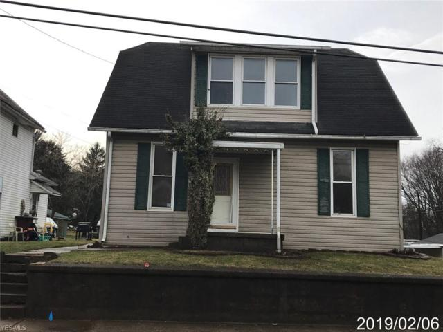 105 N Buckeye St, Crooksville, OH 43731 (MLS #4074105) :: RE/MAX Edge Realty