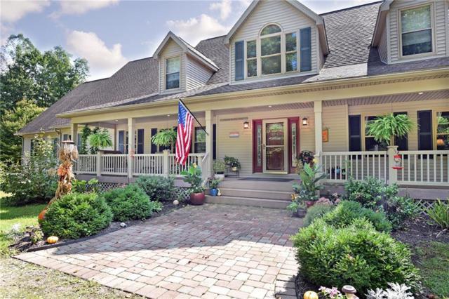 6255 Sherrard Rd, Cambridge, OH 43725 (MLS #4074119) :: RE/MAX Edge Realty