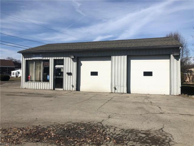 20 Ridge Rd, Newton Falls, OH 44444 (MLS #4074141) :: Ciano-Hendricks Realty Group