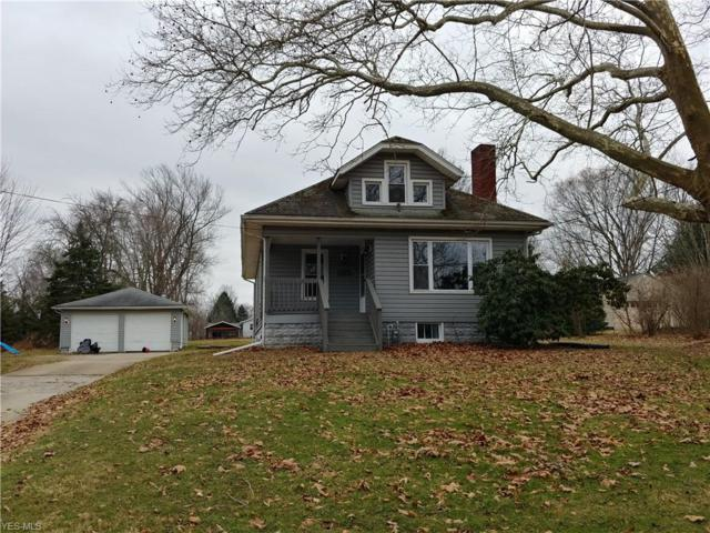 3636 Johnson Rd, Norton, OH 44203 (MLS #4074320) :: RE/MAX Edge Realty
