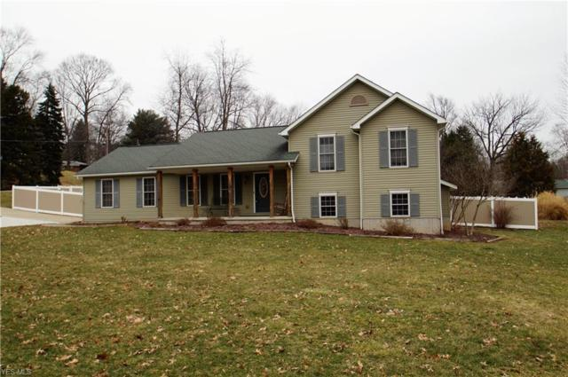 921 Madison Ave, Barberton, OH 44203 (MLS #4074349) :: RE/MAX Trends Realty