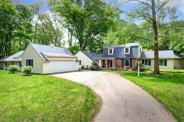 670 Racebrook Rd, Gates Mills, OH 44040 (MLS #4074366) :: RE/MAX Edge Realty